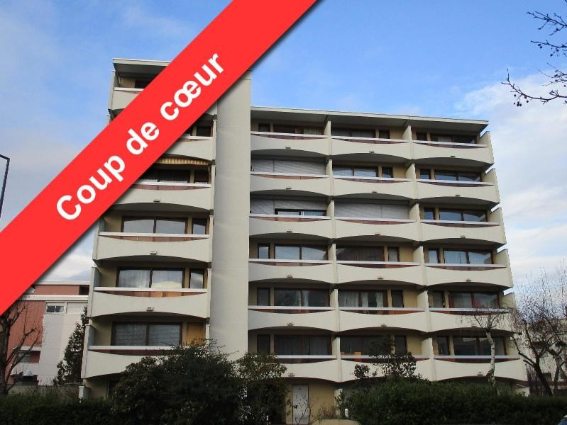 Location appartement Grenoble 475€ CC - Photo 1