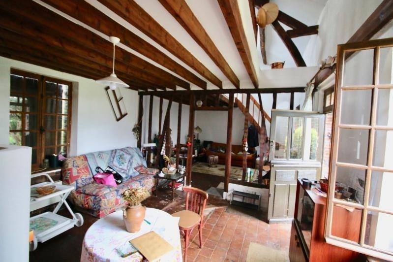 Vente maison / villa Conches en ouche 99000€ - Photo 2