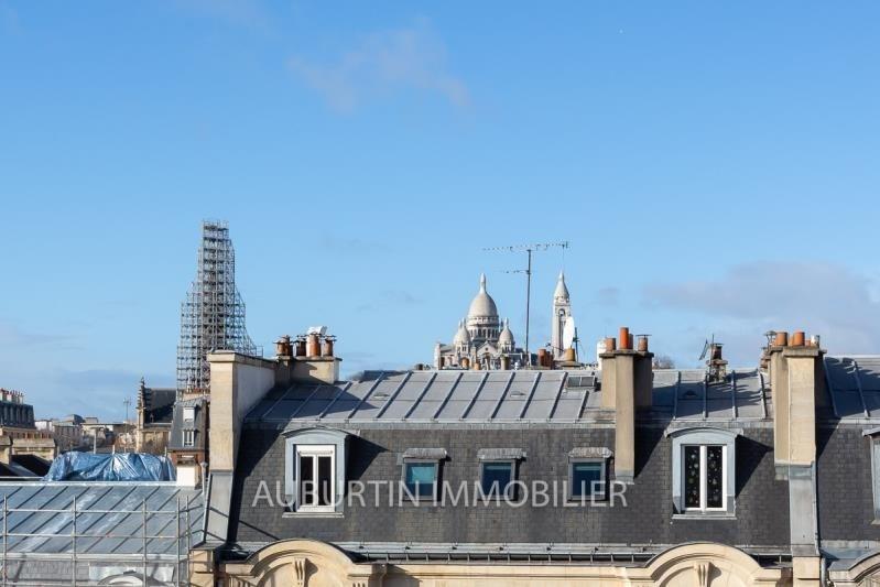 Verkauf wohnung Paris 18ème 546000€ - Fotografie 5