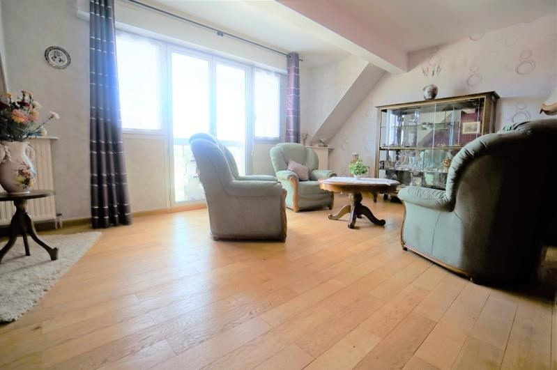 Sale apartment Le mans 127500€ - Picture 2