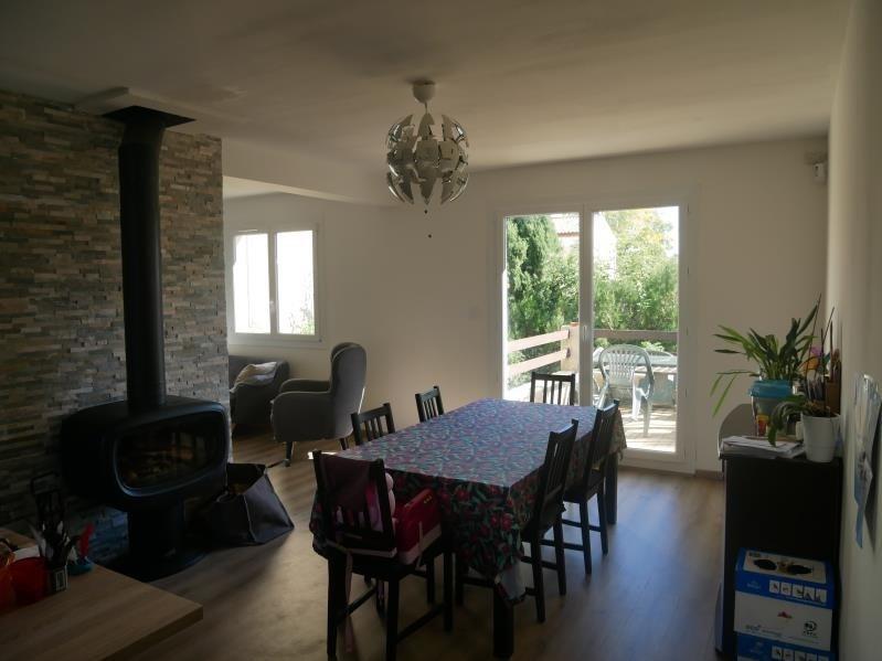 Venta  casa Montady 220000€ - Fotografía 3