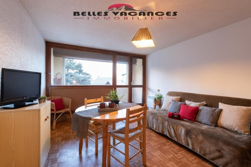Sale apartment St lary soulan 55000€ - Picture 3