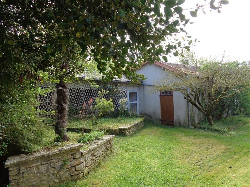 Vente maison / villa La mothe st heray 179800€ - Photo 9
