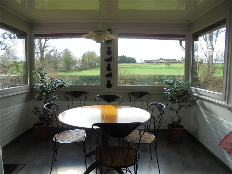 Vente maison / villa Bressolles 315000€ - Photo 6