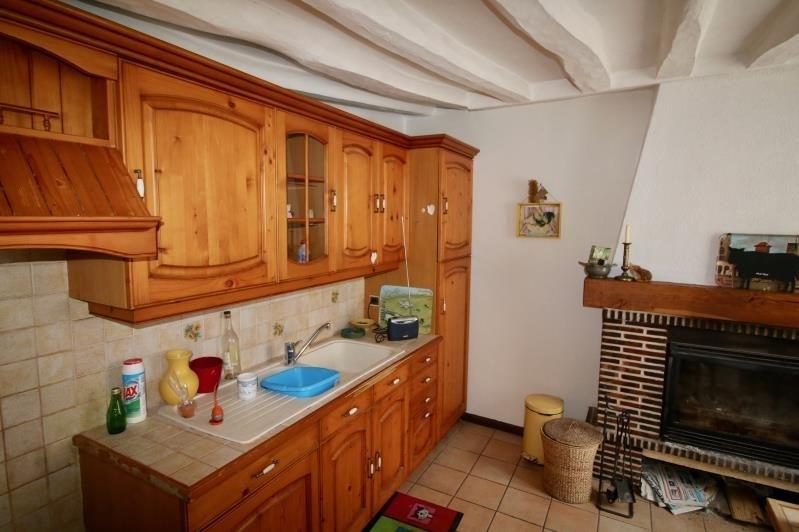 Vente maison / villa Conches en ouche 137000€ - Photo 2