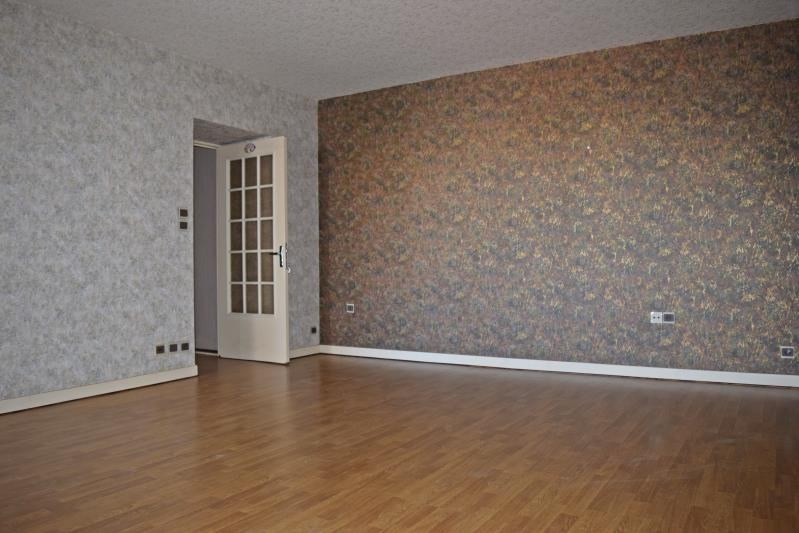 Sale apartment Roanne 110000€ - Picture 6