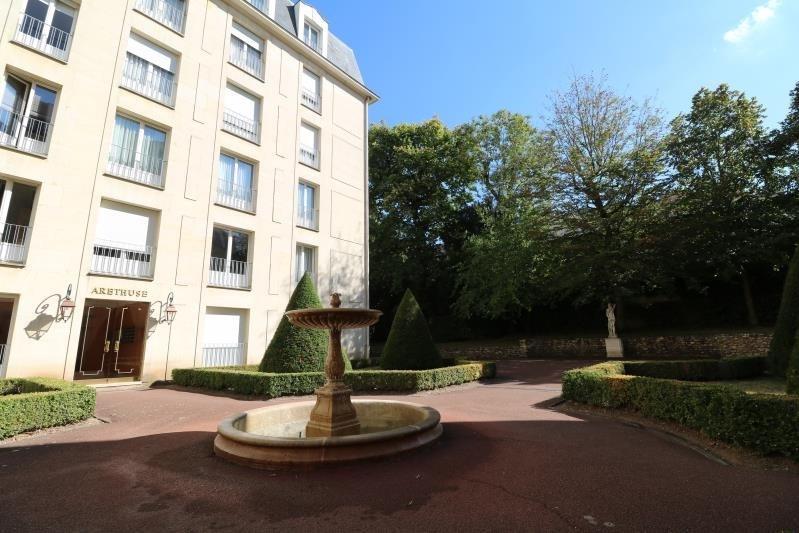 Vente appartement Versailles 624000€ - Photo 10