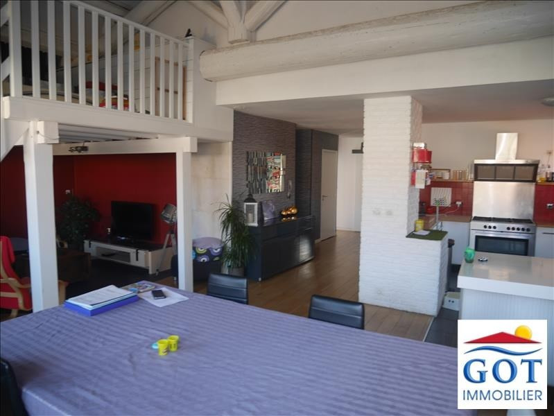 Sale apartment St laurent de la salanque 199 000€ - Picture 3