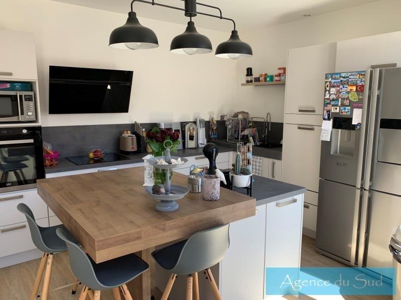 Vente appartement Aubagne 175000€ - Photo 8