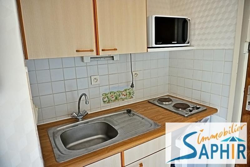 Sale apartment Toulouse 79800€ - Picture 2