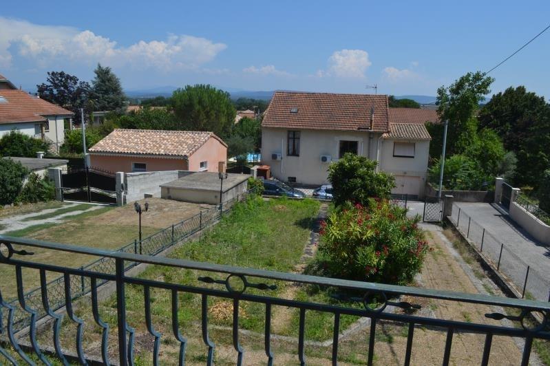 Sale house / villa Le teil 152000€ - Picture 3