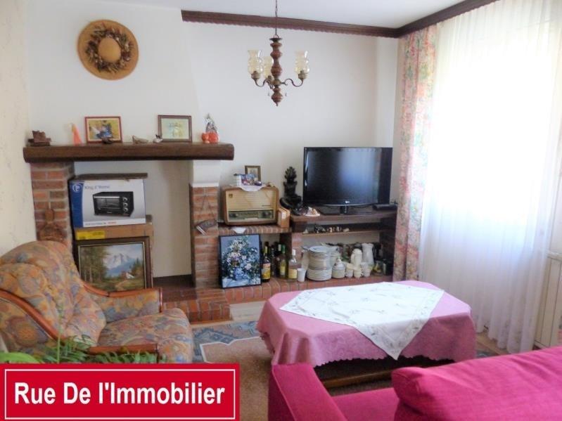 Vente maison / villa Haguenau 213000€ - Photo 4