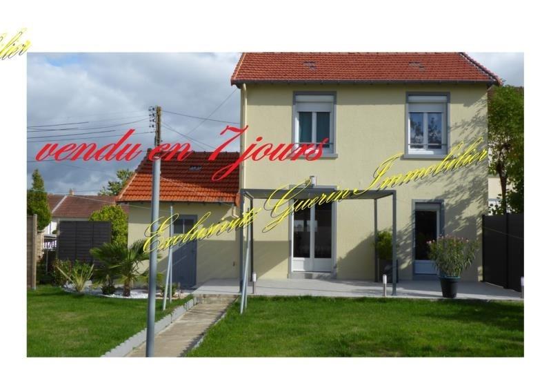 Sale house / villa Nevers 128600€ - Picture 1