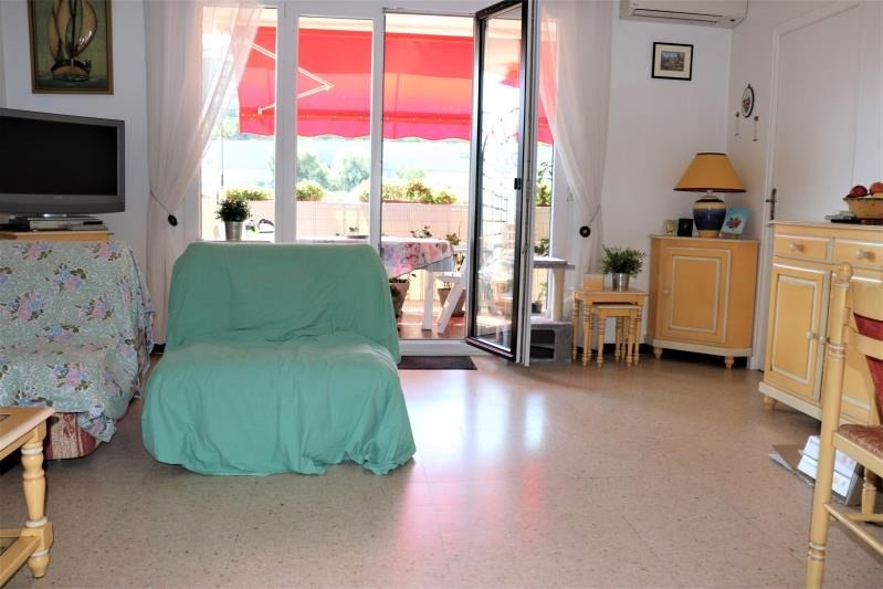 Sale apartment Cavalaire sur mer 159 600€ - Picture 2