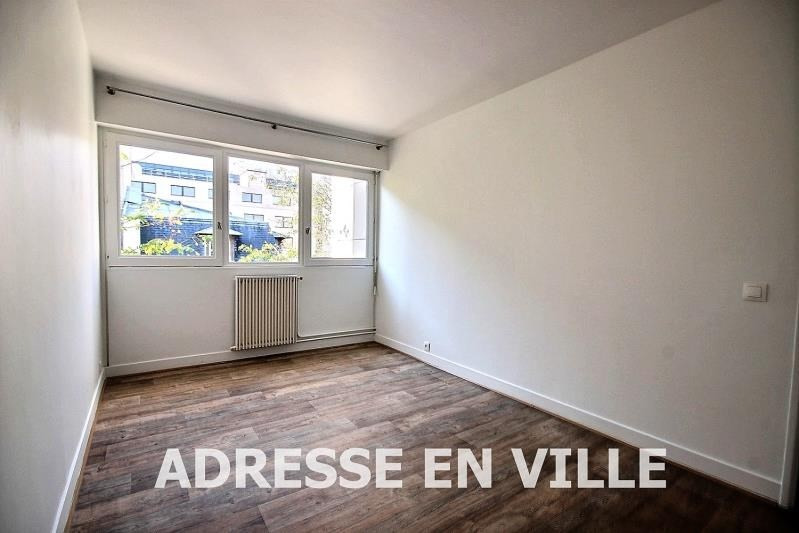 Verkoop  appartement Levallois perret 529000€ - Foto 5