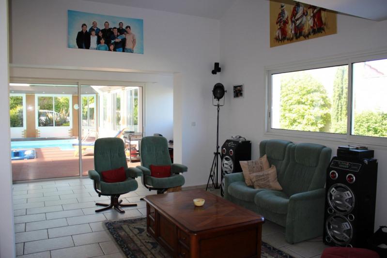 Sale house / villa Chateau d olonne 402000€ - Picture 4