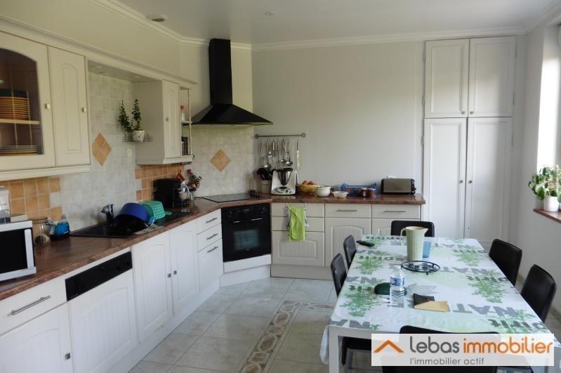 Vente maison / villa Yerville 360000€ - Photo 2