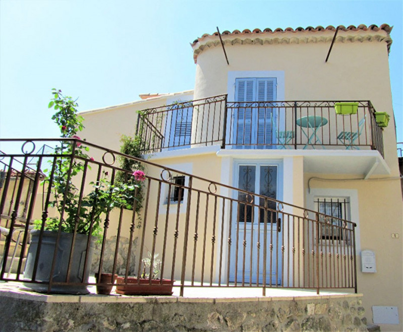 Vendita casa Gilette 298000€ - Fotografia 1