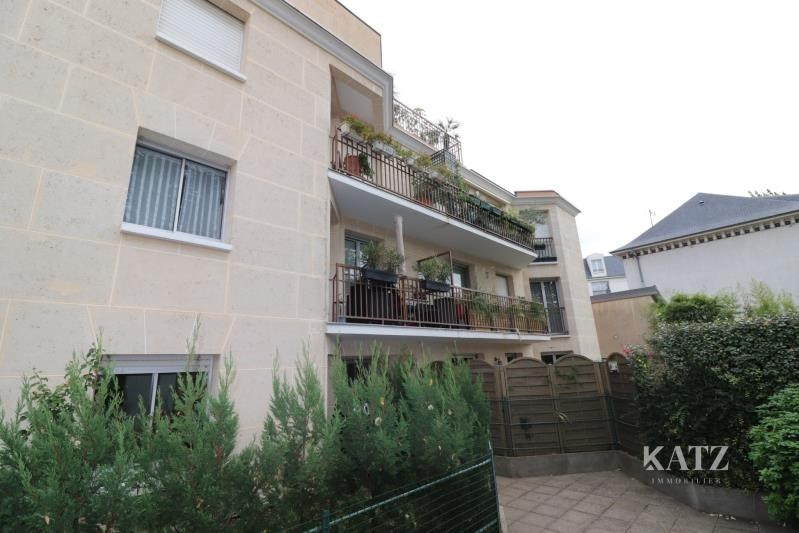 Vente appartement La garenne colombes 362000€ - Photo 1