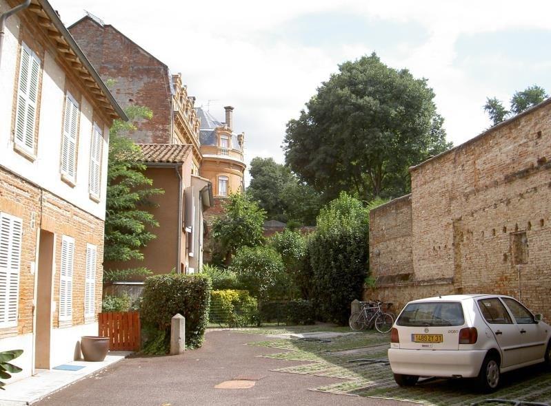 Rental house / villa Toulouse 966€ CC - Picture 1