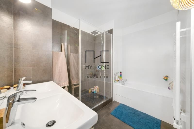 Venta de prestigio  apartamento Paris 17ème 1395000€ - Fotografía 8