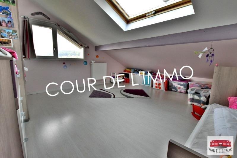 Sale house / villa Monnetier mornex 490000€ - Picture 7