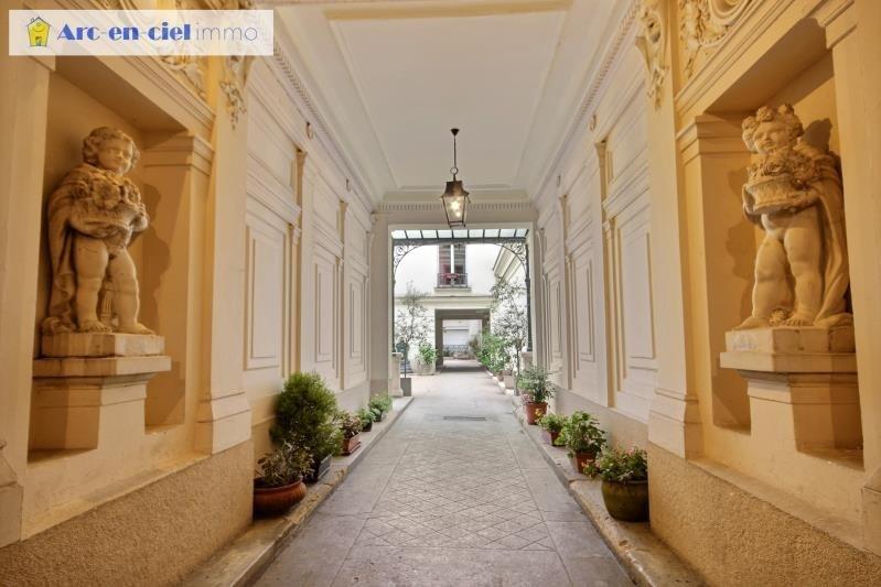 Vente de prestige appartement Paris 9ème 1090000€ - Photo 14