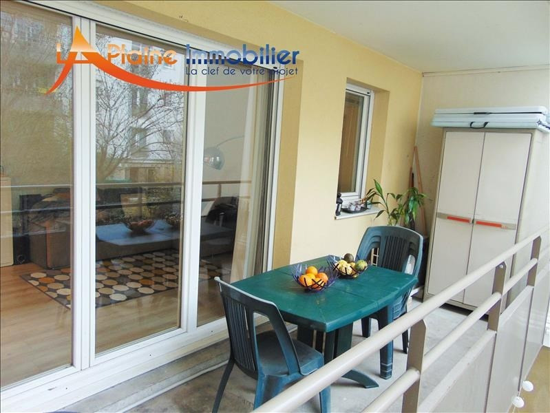 Sale apartment La plaine st denis 287 000€ - Picture 3
