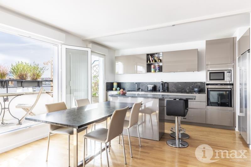 Sale apartment Bois colombes 739000€ - Picture 4