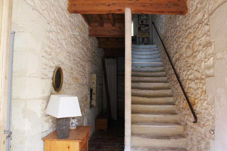 Vente de prestige maison / villa Aramon 670000€ - Photo 7