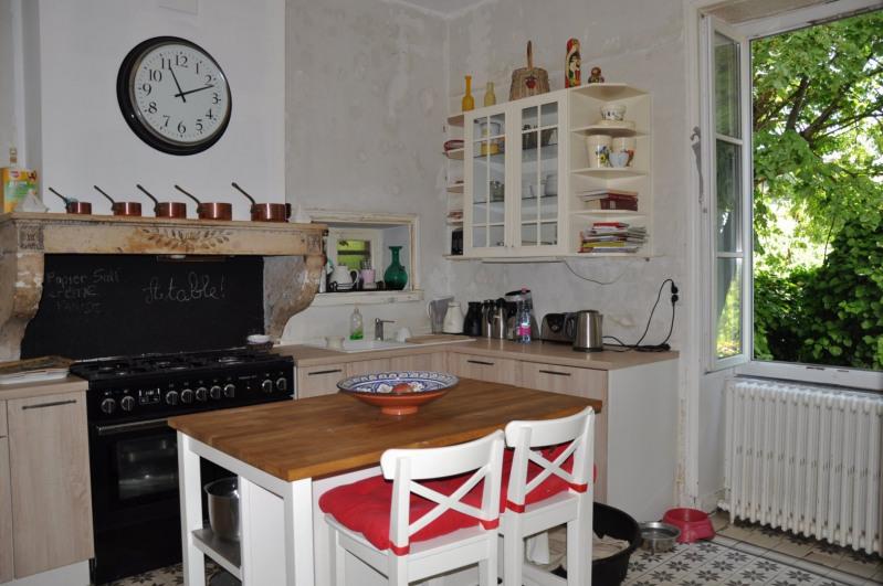 Deluxe sale house / villa Cogny 650000€ - Picture 9
