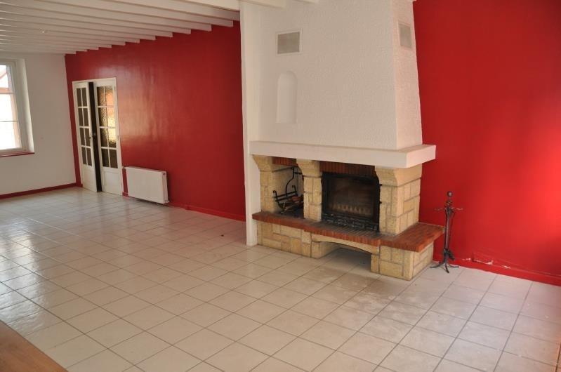 Sale house / villa Soissons 112000€ - Picture 2