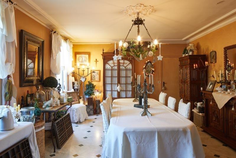 Revenda residencial de prestígio casa Le perreux sur marne 1550000€ - Fotografia 4