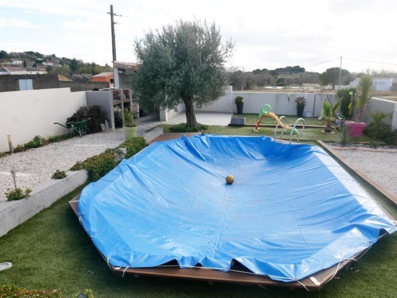 Sale house / villa Magalas 285000€ - Picture 3
