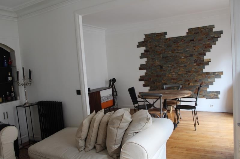 Vente appartement Courbevoie 649000€ - Photo 4