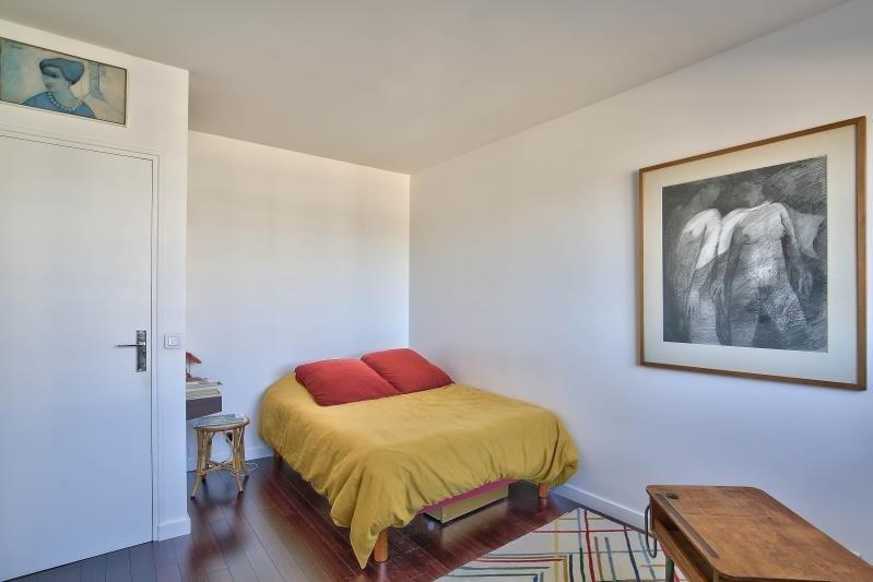 Rental apartment Paris 16ème 2750€ CC - Picture 13