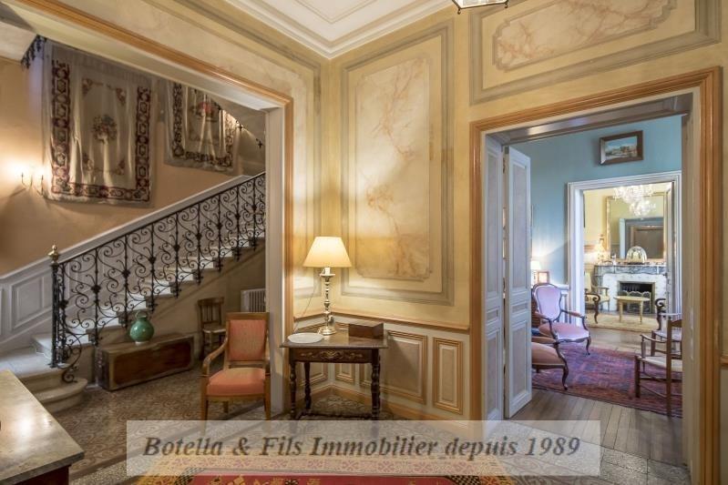 Verkoop van prestige  huis Avignon 1500000€ - Foto 3