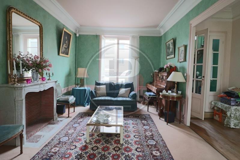 Vente de prestige maison / villa Le vesinet 1510000€ - Photo 3