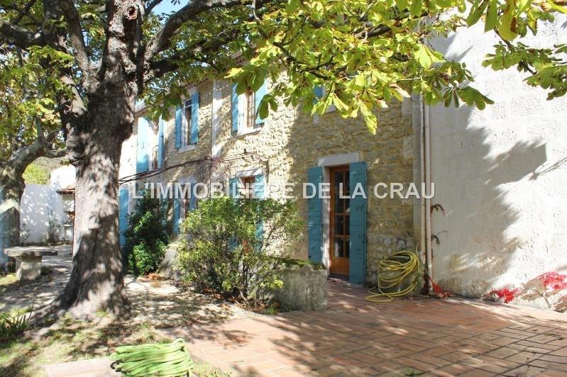 Venta  casa Lamanon 480000€ - Fotografía 2
