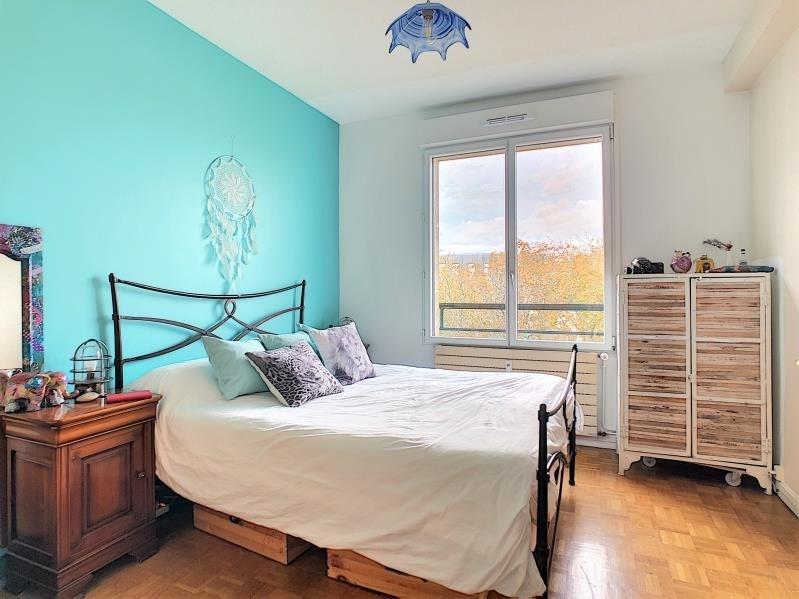 Vente de prestige appartement St cloud 779000€ - Photo 6