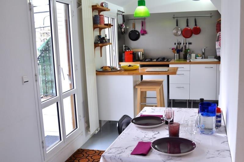 Rental apartment Paris 4ème 1300€ CC - Picture 3