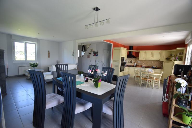 Vendita casa Fervaches 187000€ - Fotografia 4