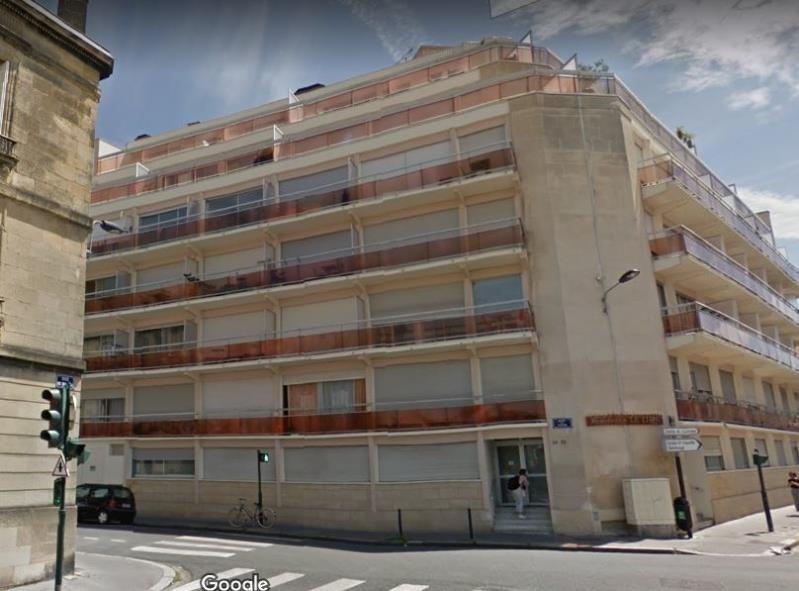 Sale apartment Bordeaux 168000€ - Picture 5