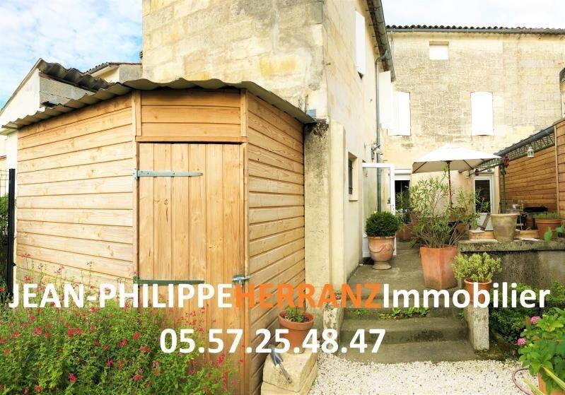 Sale house / villa Libourne 298000€ - Picture 1