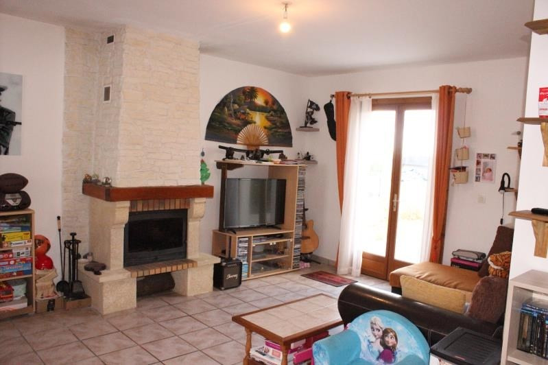 Vente maison / villa Beton bazoches 159 000€ - Photo 4