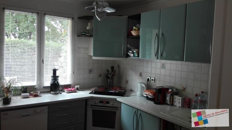 Sale house / villa Cognac 171200€ - Picture 2
