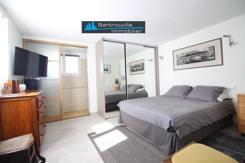 Revenda casa Sartrouville 438900€ - Fotografia 6
