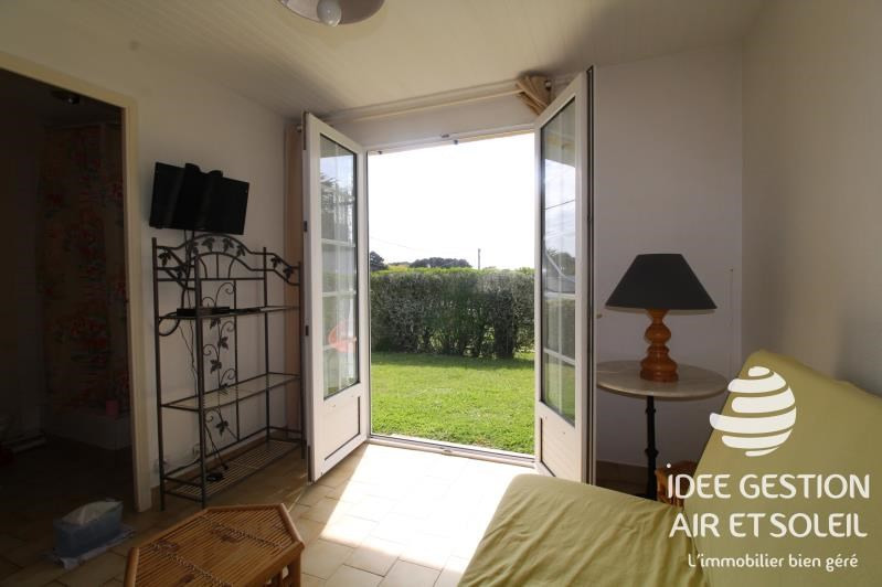 Vente appartement Le palais 92 920€ - Photo 3
