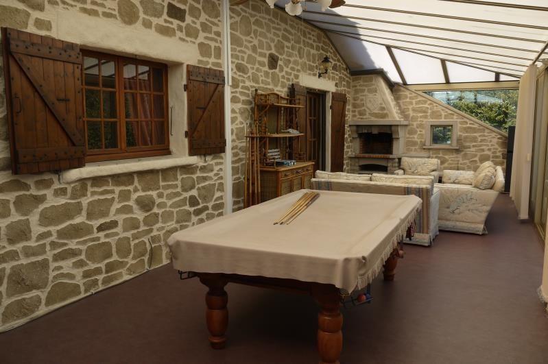 Deluxe sale house / villa Vienne 650000€ - Picture 12