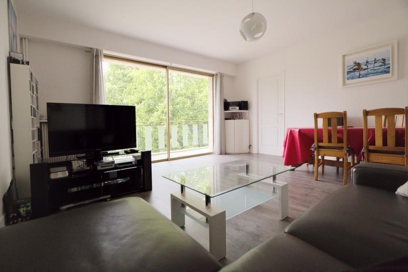 Vente appartement Maisons-laffitte 370000€ - Photo 2
